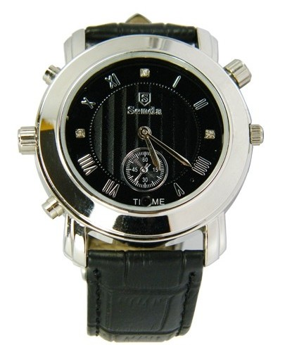 SPY CAMERA IN LADIES WRIST WATCH